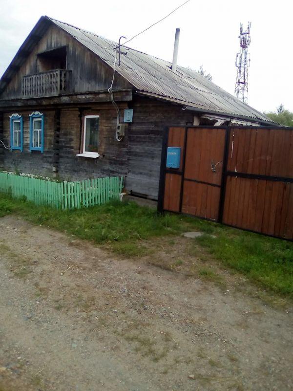 срочно продам дом в Мариинске