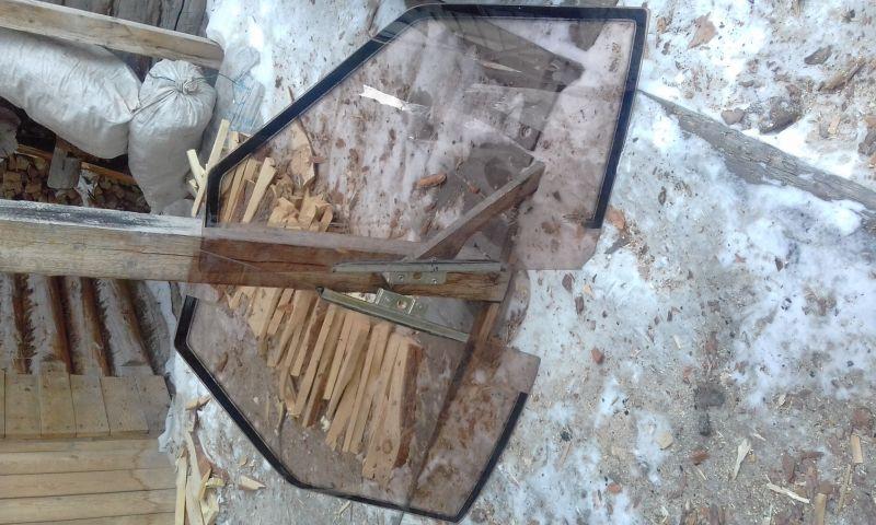 стёкла