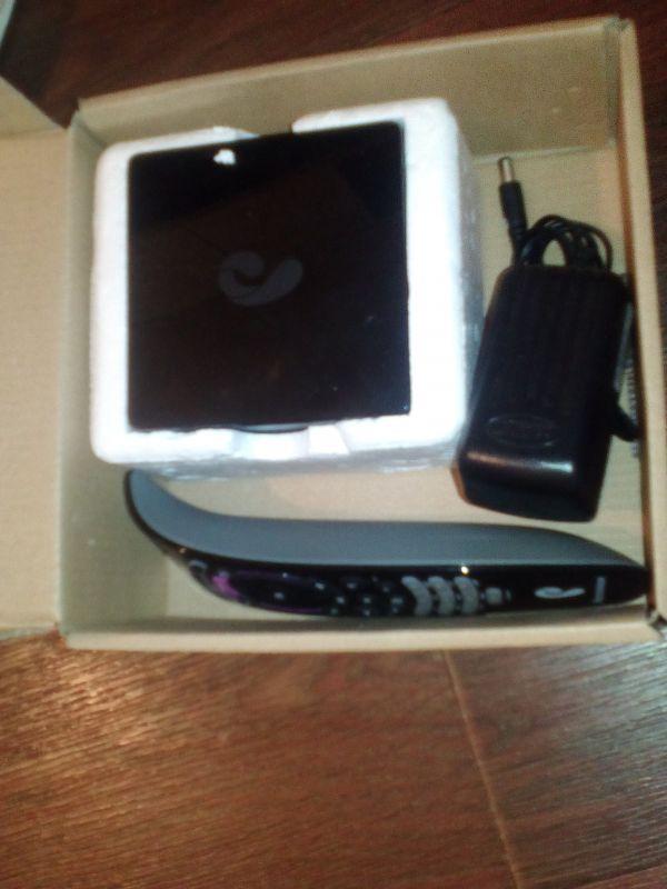 приставка ip tv ростелеком SML 482 HD BASE