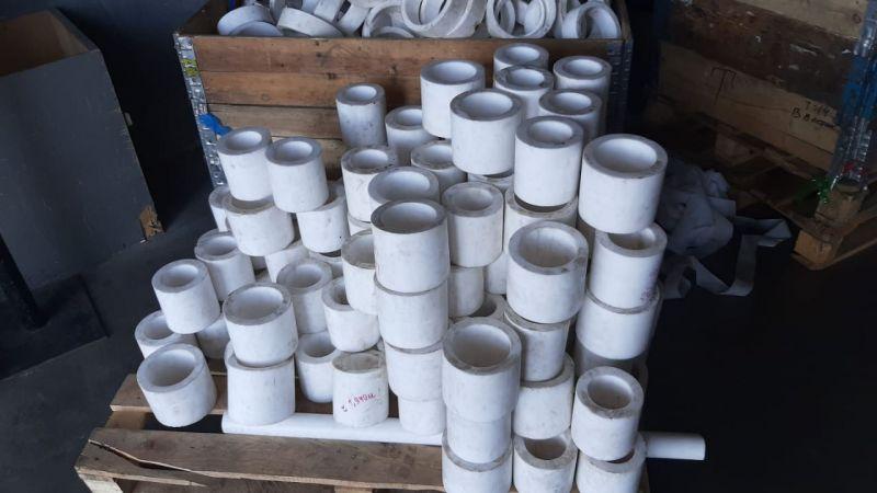 Стержень, втулки фторопластовые, капролон куплю неликвиды по России