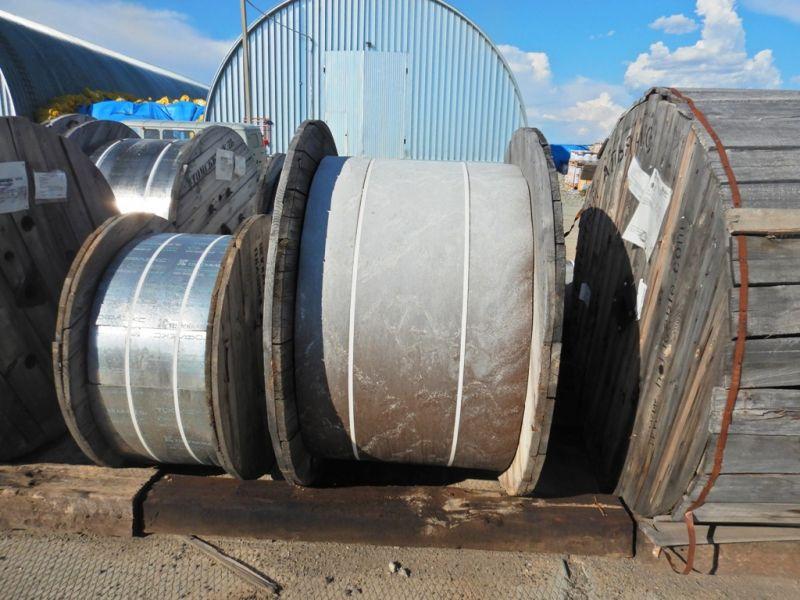 Куплю в Кемерово, кемеровской области, по РФ кабель силовой невостребованный